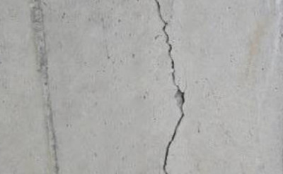 crack repair in canada